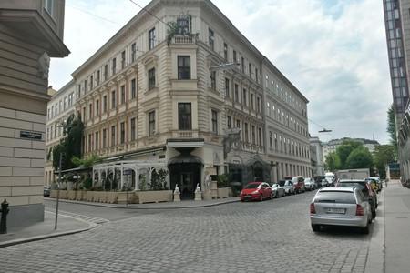 维也纳希特黛拉住宅酒店