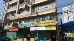 金芒果酒店