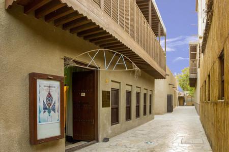XVA 艺术酒店