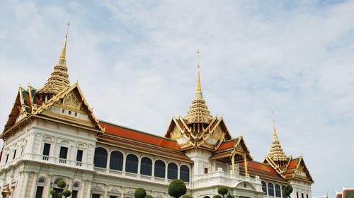 泰国-曼谷-芭提雅5晚6日游