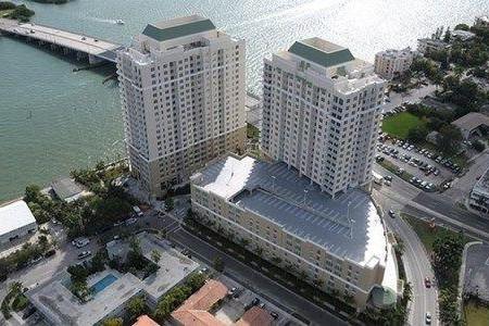 大湾马尔蓝色海岸酒店