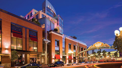 圣地亚哥硬石酒店