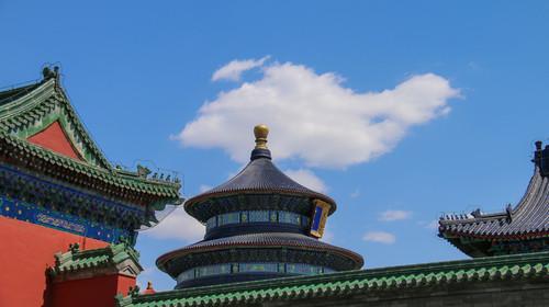 北京天坛-颐跟   园-故宫--天安门广场-毛主席留念堂-王府井-什刹海3日游