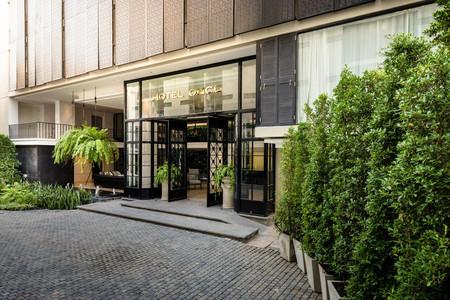 望思曼谷酒店