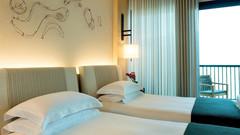 里约热内卢君悦大酒店
