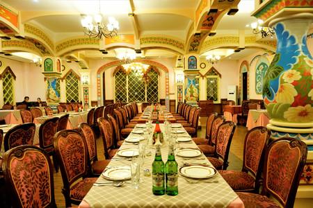 <伏尔加庄园1日游>俄罗斯文化为主题的园林,异域风情的庄园