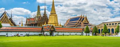 泰国曼谷-芭堤雅5晚6日游2877元起