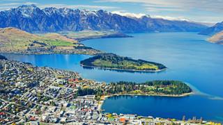 新西兰9日游_游新西兰跟团_新西兰旅游需要多少费用_新西兰6日游价格