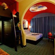 新加坡圣淘沙名胜世界节庆酒店图片