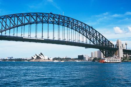 <澳大利亚-墨尔本-凯恩斯10-11日游>纯玩/含直升机巡游/大堡礁游船/蓝山国家公园/大洋路海线/野生动物园/悉尼歌剧院/升级2晚5星