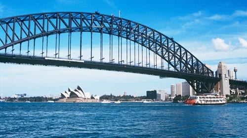 澳大利亚-悉尼-墨尔本10日
