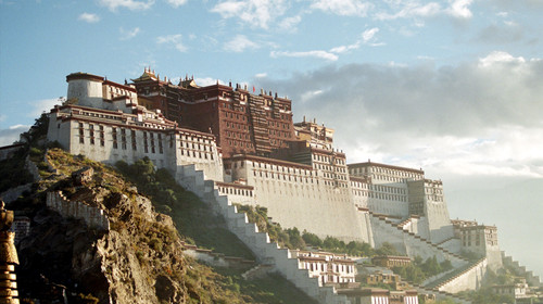 拉萨-布达拉宫-大峡谷-日喀则四飞11日游