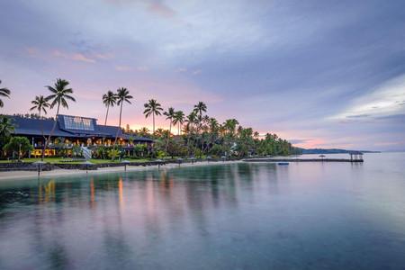 斐济华威度假村