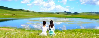 避暑山庄-木兰围场-乌兰布统-野生动物园-小布达拉宫双高5日游2299元起