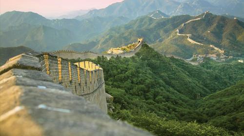 北京5日游