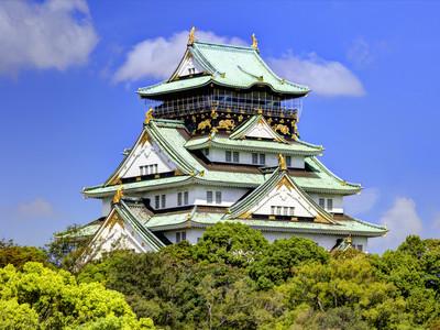 日本大阪-奈良6日游