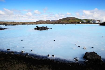 [春節]<冰島8日游>精致小團,深度環島、3晚首都四星、冰川徒步,水路兩棲船、出海觀鯨、藍湖溫泉含毛巾飲料、鉆石沙灘黃金圈,鉆石圈、龍蝦餐