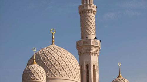 迪拜阿布扎比6天4晚游