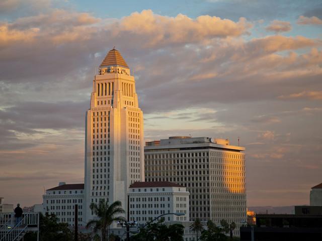 <【美国自由行】洛杉矶市内10小时包车>华人司导 时间自定 景点任选 可私人定制