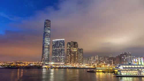 香港+澳门3日2晚游