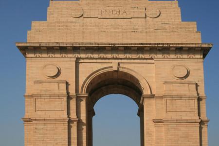 <印度机票+当地5晚7日游>全程五星印度首都新德里永恒泪珠泰姬陵粉色之城斋普尔