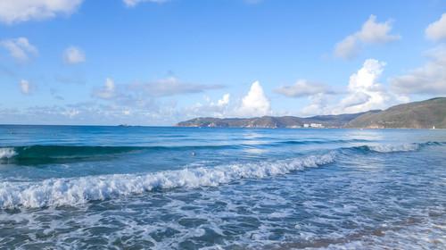 三亚-西沙群岛-长乐公主双