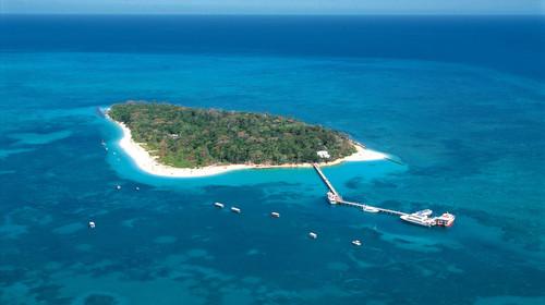 澳洲名城大堡礁+新西兰南北岛16日游