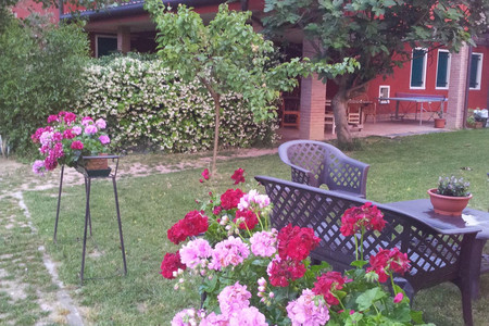卡萨罗索韦内齐亚诺酒店