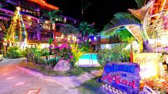 红椰子海滩酒店