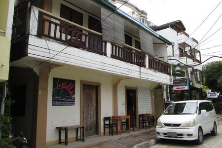 长滩岛拉贝拉卡萨酒店