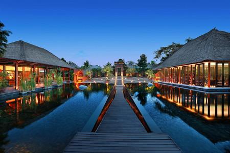 巴厘岛岛努沙杜瓦阿玛特拉别墅酒店 - 美憬阁连锁酒店