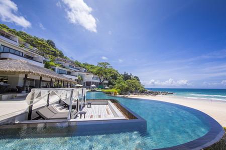 卡他泰尼海滨度假村酒店