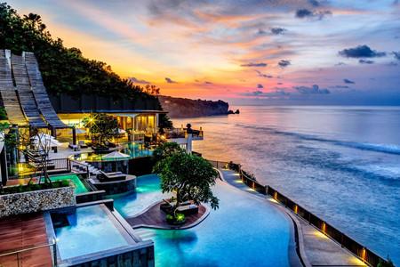 巴厘岛乌鲁瓦图安纳塔拉度假村