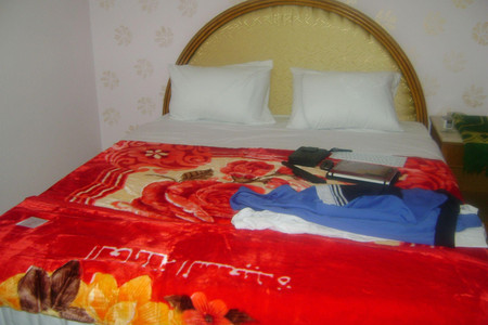 宜必思酒店 2 - 青年旅舍