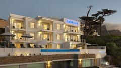坎普斯湾南滩酒店