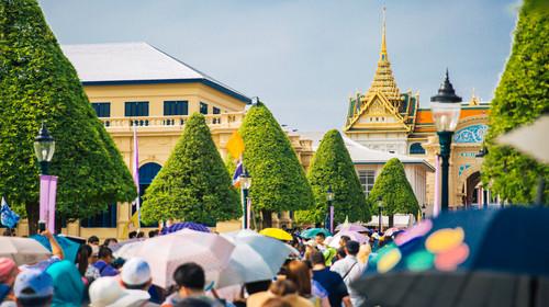 泰国曼谷-芭提雅-普吉岛