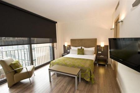 卡斯普 74 公寓式酒店