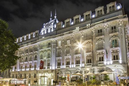 尼斯埃克赛德拉柏斯科罗豪华酒店