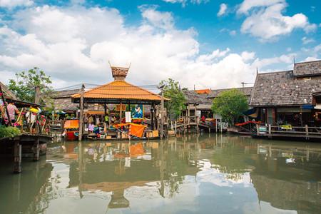 [国庆]<泰国曼谷-芭提雅6-8日游>直飞0自费,4购物/1免税,游艇湄南河,沙美岛,网红餐,芭提雅2晚国五、1晚指定曼谷国五