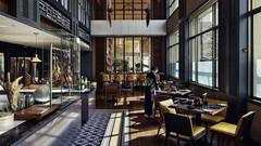 西贡索菲特广场酒店