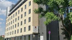 法兰克福金叶公寓酒店