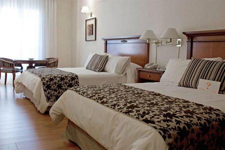布宜诺斯艾利斯坎布雷蒙斯卡拉酒店