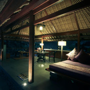 乌布肉桂私人别墅图片