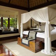 巴厘岛乌布肉桂SPA别墅图片