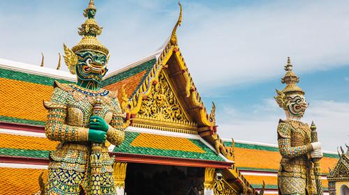 泰国曼谷+芭提雅7日游