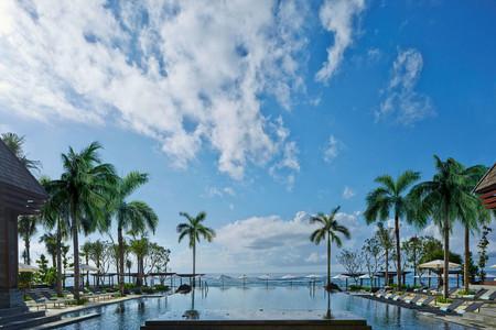 巴厘岛丽思卡尔顿酒店