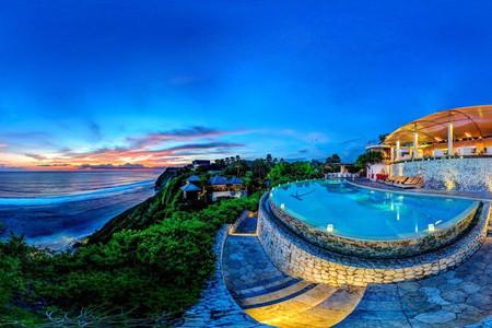 巴厘岛卡马坎达拉酒店