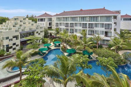 巴厘岛岛努沙杜瓦酒店