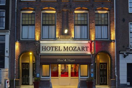 莫扎特酒店