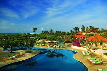 巴厘岛君悦大酒店